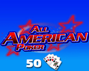All American Poker 50 Hand