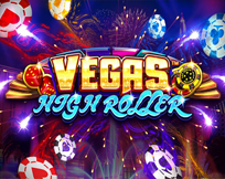 Vegas High Roller
