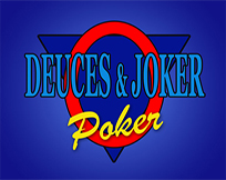 Deuces and Joker