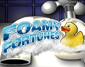 Foamy Fortunes